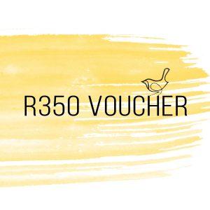 R350 Voucher