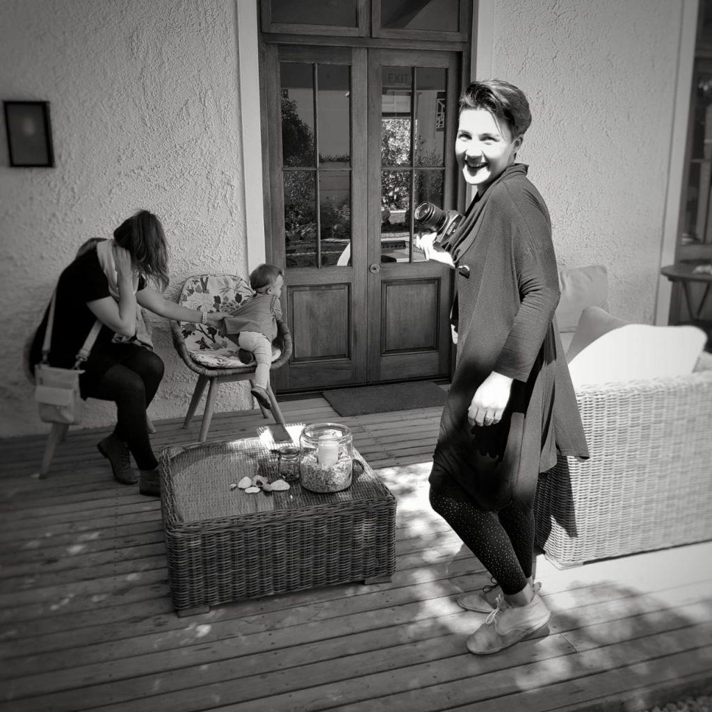 Behind the Scenes of Jan Pierewiet