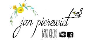 Jan Pierewiet logo