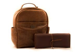 Jan Pierewiet Nightingale Backpack Diaper Bag